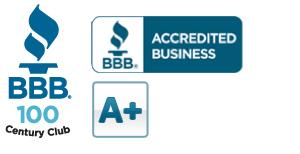 BBB A+ Service