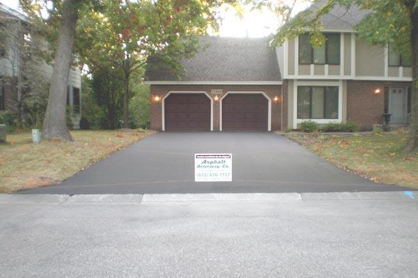 Free Finacing on new driveways